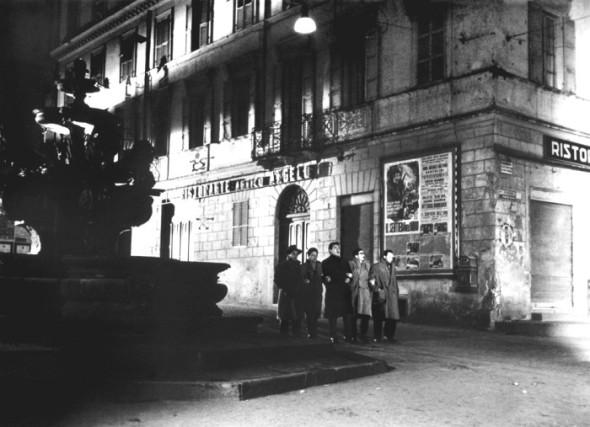 I Vitelloni 1953