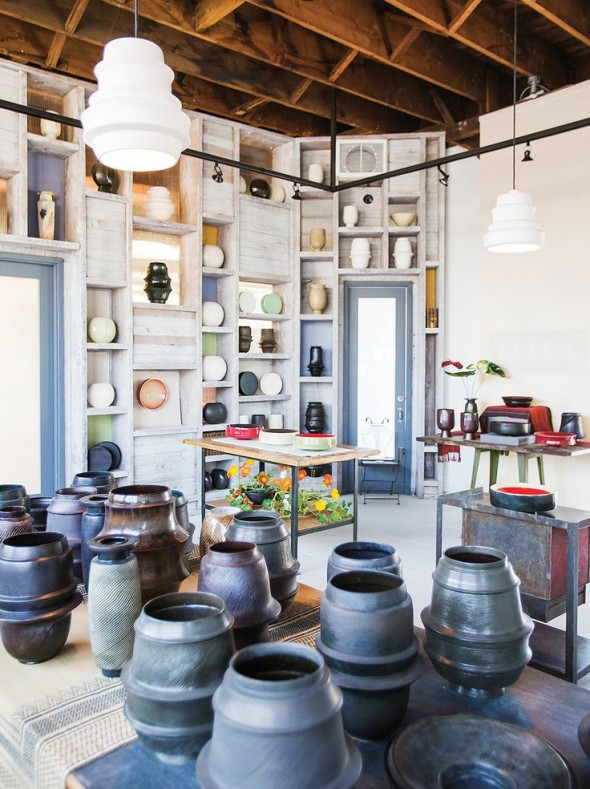 Miri Mara Ceramics showroom-1