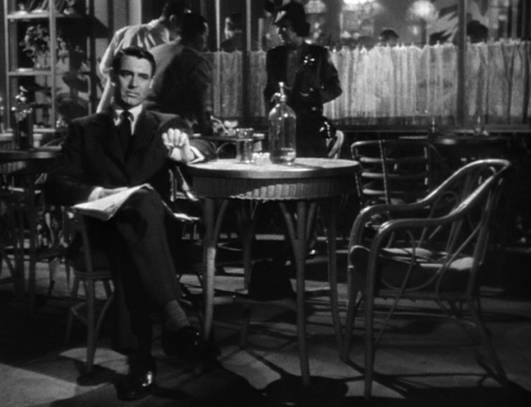Style in Film-Cary Grant in Notorious-5