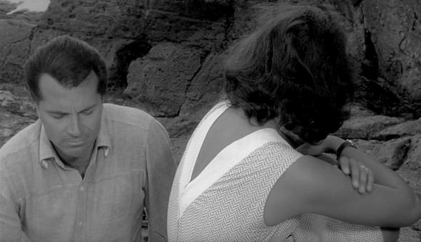 Style in film-L'Avventura-2