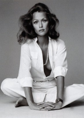 Style note-The wide legged trousers-Lauren-Hutton-Richard Avedon