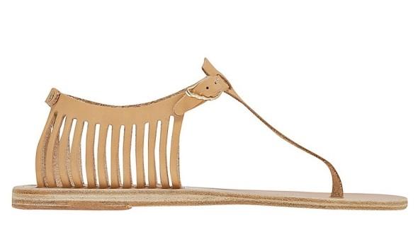 Ancient Greek Sandals-Iro-1
