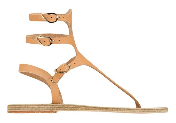 Ancient Greek Sandals-Themis