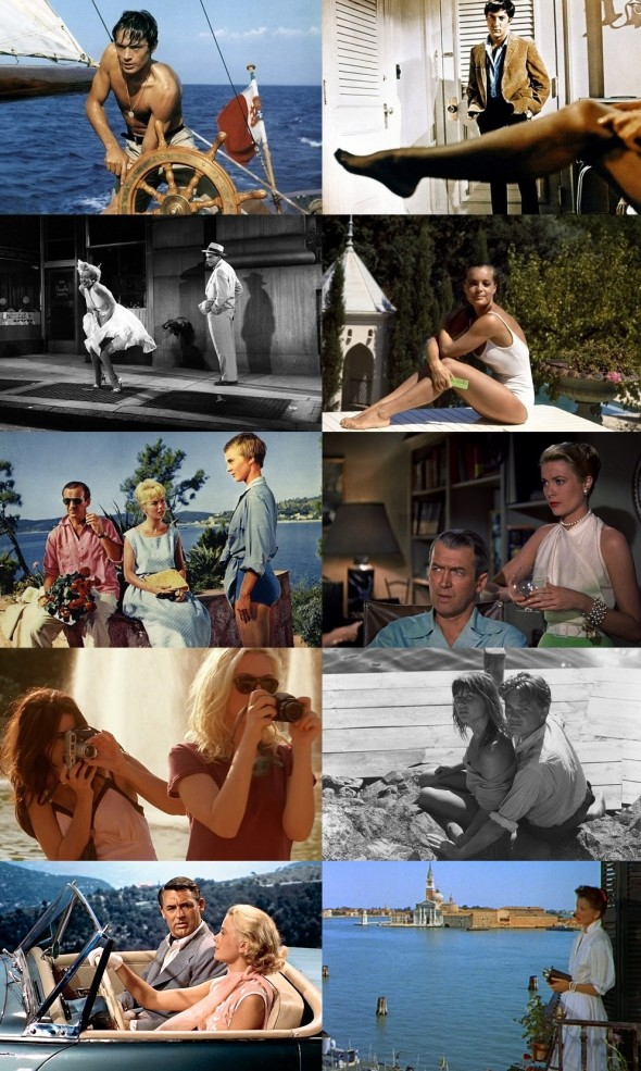 Best Classic Summer Movies
