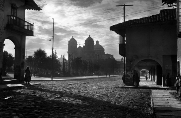Martin Chambi photography-1
