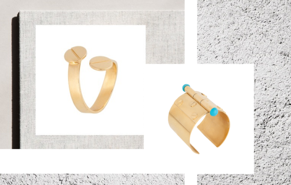Tyche Jewelry