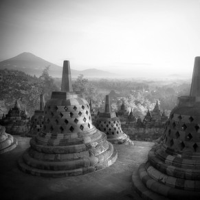 Borobodur inspiration-Cynthia Gale jewelry