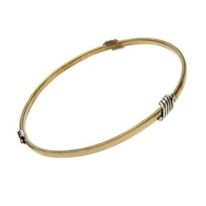 Cynthia Gale-Elements Wind bangle