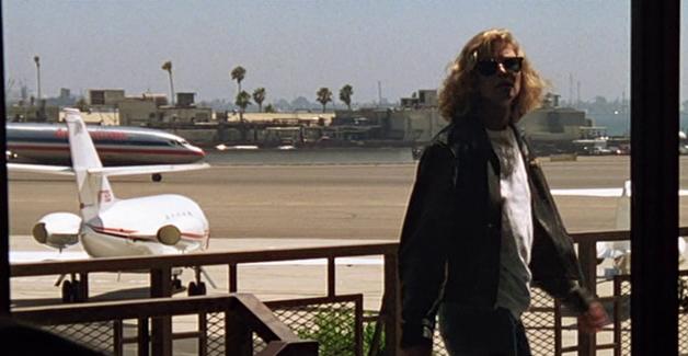 8cfccc565e Style in Film  Kelly McGillis in Top Gun