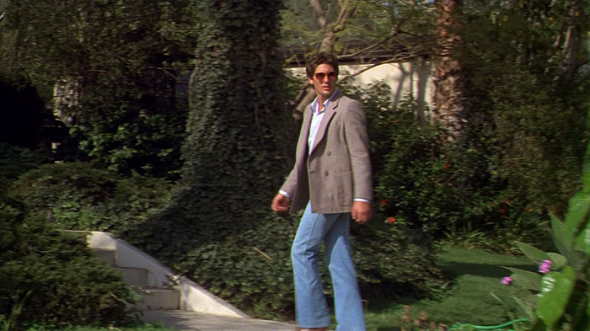 Richard Gere's style in American Gigolo-1