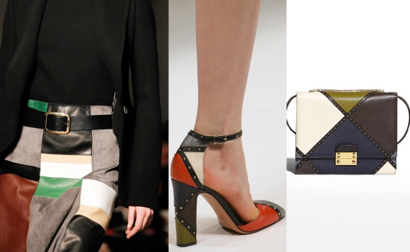 Classiq-Fall Winter 2014 Trends I Can Work-Patchwork