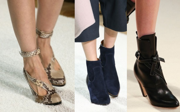 Classiq-Fall Winter 2014 Trends I Can Work-Slightly Rounded Shoes