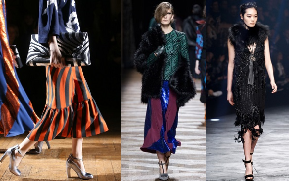 Classiq-Fall Winter 2014 Trends I Can Work-The 20s