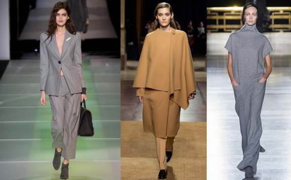 Classiq-Fall Winter 2014 Trends I Can Work-Understated Luxury