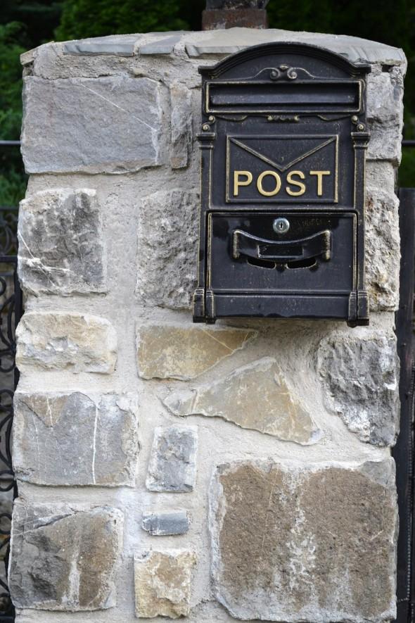 Classiq-Snail Mail