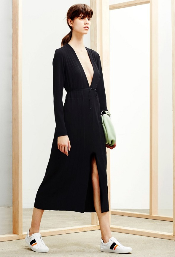Derek Lam 10 Crosby Resort 2015-1