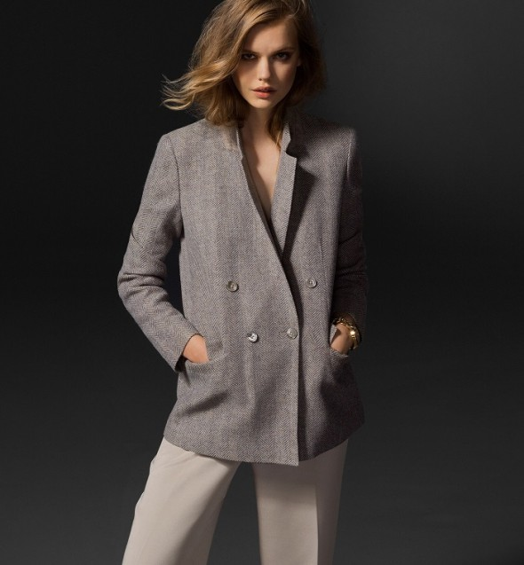 Massimo Dutti Limited Edition Fall 2014-2