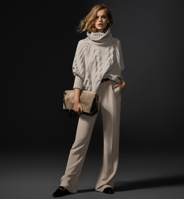 Massimo Dutti Limited Edition Fall 2014-3