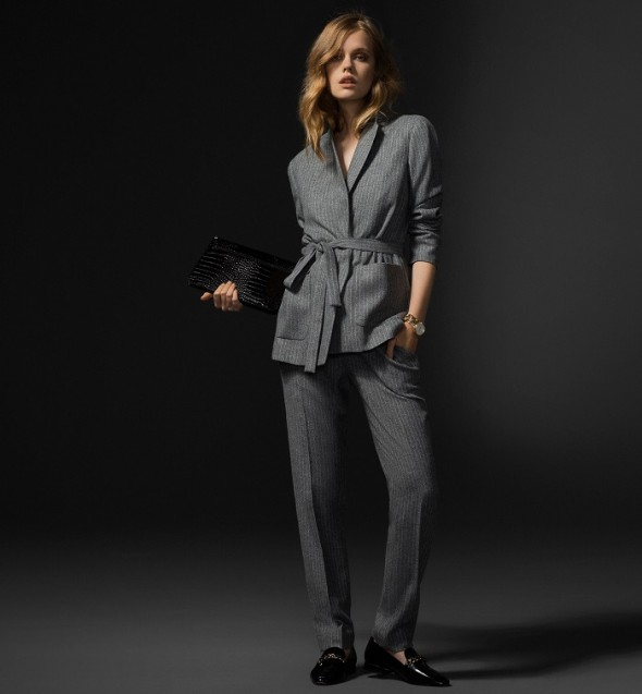 Massimo Dutti Limited Edition Fall 2014-6