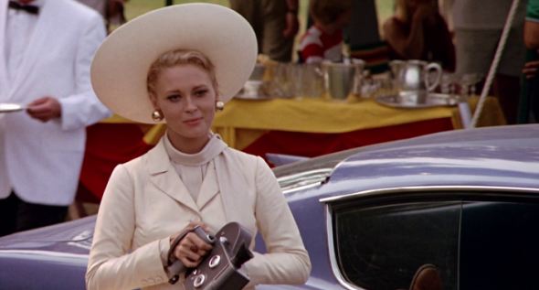 Style in film-Faye Dunaway in The Thomas Crown Affair-4