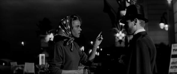 Style in film-Jane Fonda in Les Felins-9