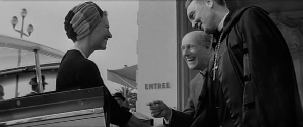 Style in film-Lola Albright in Les Felins-6