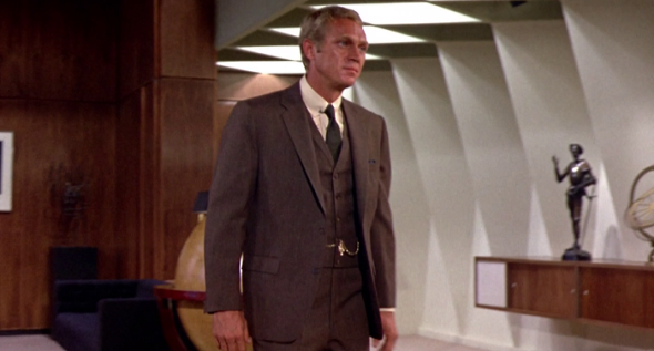 Style in film-Steve McQueen in The Thomas Crown Affair-14