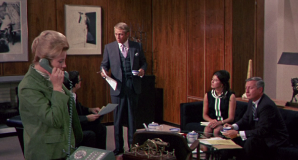 Style in film-Steve McQueen in The Thomas Crown Affair-15