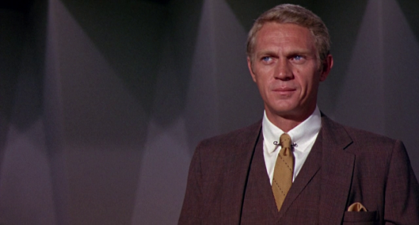 Style in film-Steve McQueen in The Thomas Crown Affair-17