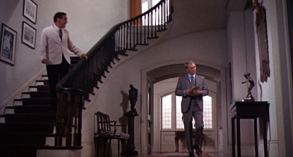 Style in film-Steve McQueen in The Thomas Crown Affair-2