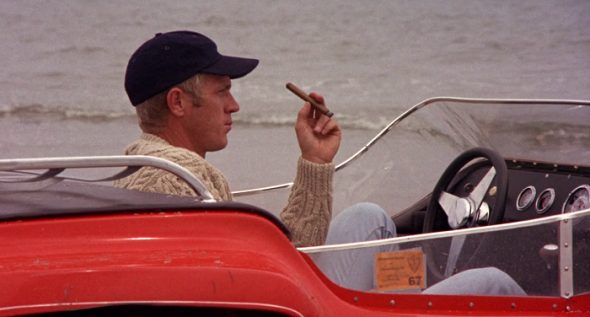 Style in film-Steve McQueen in The Thomas Crown Affair-21