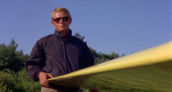 Style in film-Steve McQueen in The Thomas Crown Affair-8