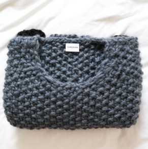 Common Era Knits-Eldridge St. Sweater