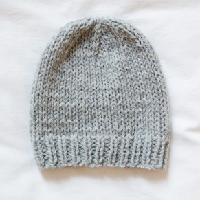 Common Era Knits-Orchard St. Hat