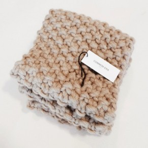 Common Era Knits_Mulberry St. Scarf