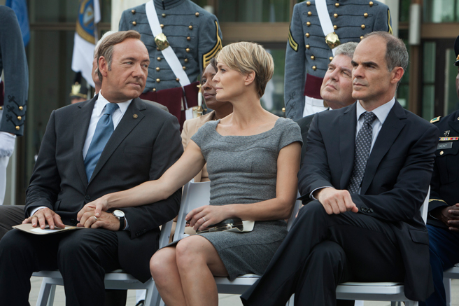 House Of Cards Film
