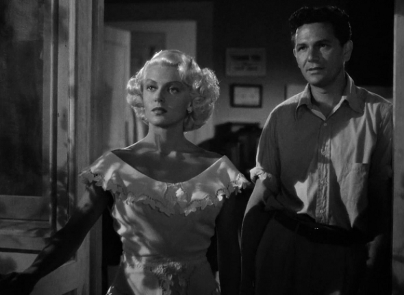 Style in film-Lana Turner in The Postman Always Rings Twice-3