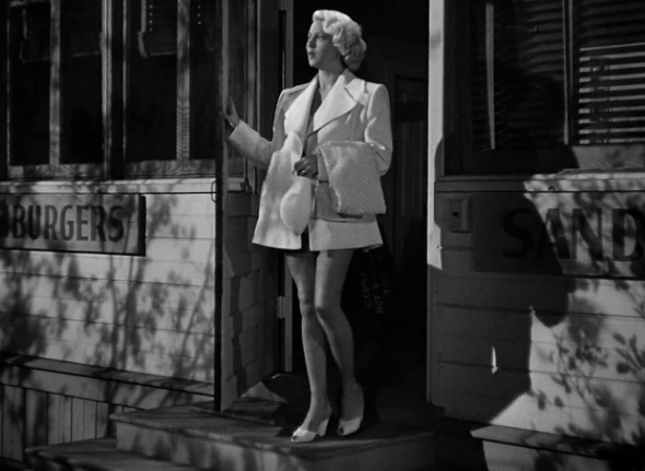 Style in film-Lana Turner in The Postman Always Rings Twice-4