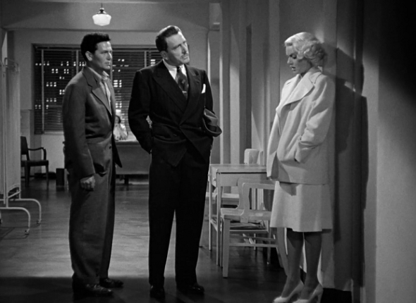 Style in film-Lana Turner in The Postman Always Rings Twice-6