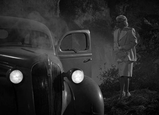 Style In Film Lana Turner In The Postman Always Rings Twice