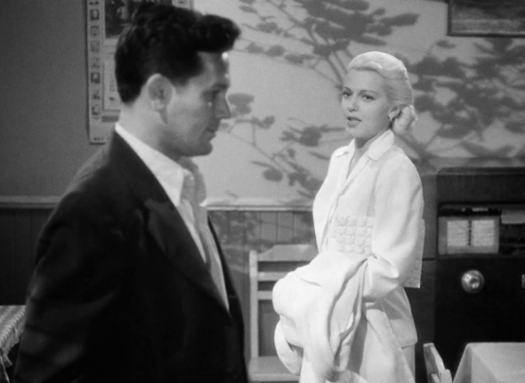 Style in film-Lana Turner in The Postman Always Rings Twice-8