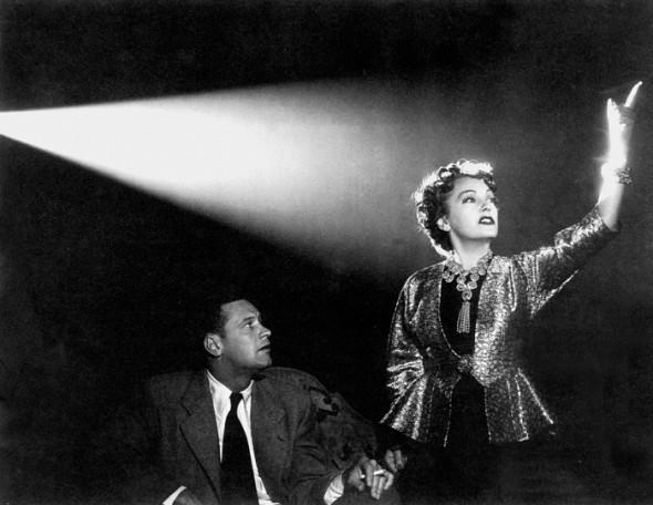 Sunset Boulevard-1950