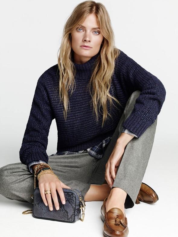 Fall classics-Sweaters