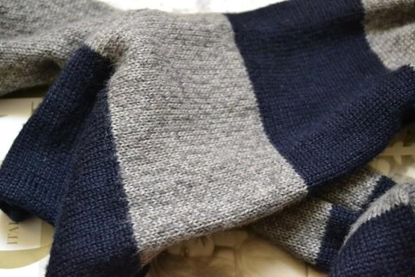 Fall classics-wool scarf