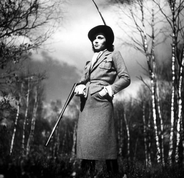 Hunting outfit-La regle du jeu