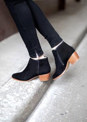 Sezane Austin boots