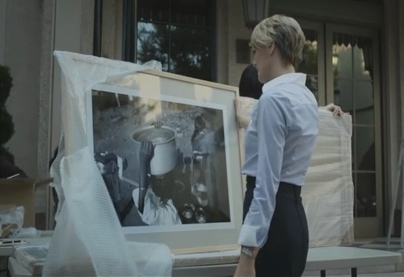 Style in Film-Robin Wright in House of Cards-11