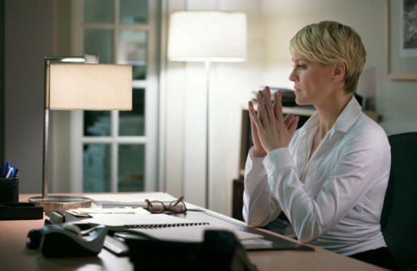 Style in Film-Robin Wright in House of Cards-13