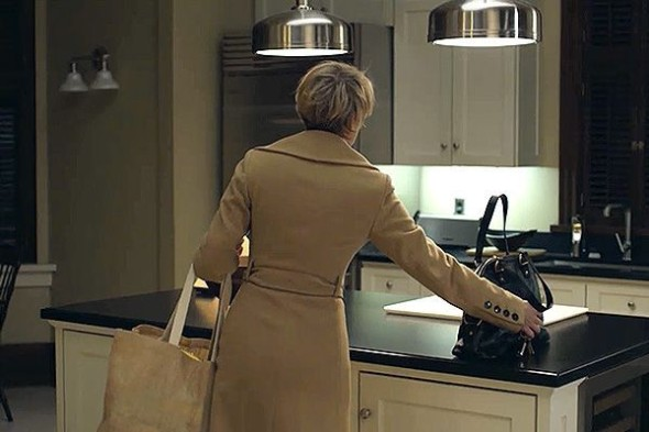Style in Film-Robin Wright in House of Cards-2