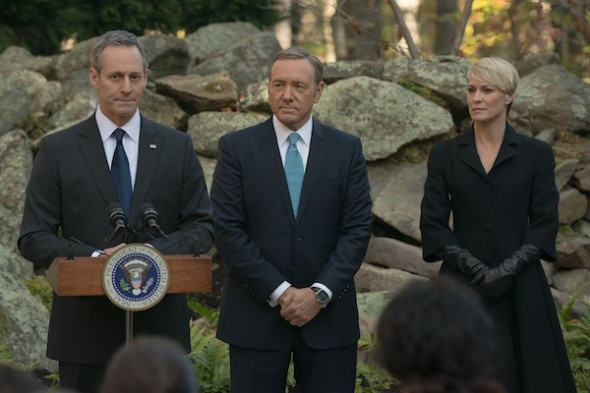 Style in Film-Robin Wright in House of Cards-3